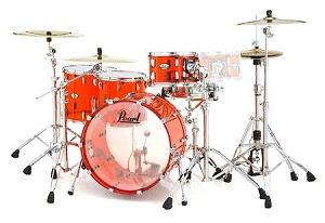 Pearl Crystal Beat CRB524FP/C Shell Pack