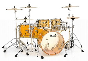 Pearl Crystal Beat CRB525FP/C Shell Pack